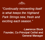 Lawrence Block Quote
